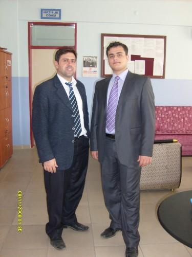 �brahim Hoca ve Ben Cizre Anadolu Lis.2008
