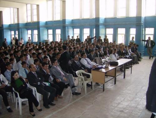 Bilgi Yarışması 2010 Cizre Eml