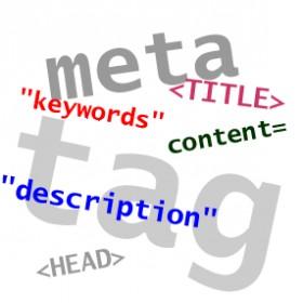 HTML Meta Etiketleri - Seo Ayarları