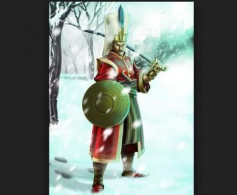 Düşmanı Defetmeye Osmanlı'nın Kıyafeti Bile Yeter