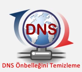 DNS �nbelle�ini Temizleme (flushdns)