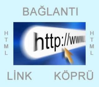 Web Sitesine ve Dosyaya Bağlantı Verme (Link Verme)