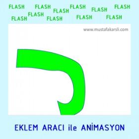 Eklem Aracı ile Animasyon
