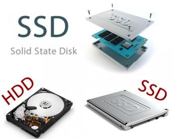 SSD (Solid State Disk) Nedir? Gerekli mi?