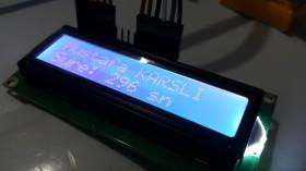 Arduino 16x02 LCD Ekran Kullanımı